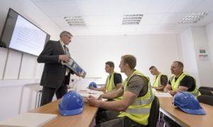 Дистанционен курс за Ежегодно обучение на представителите на КУТ и ГУТ